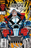Cover for Punisher 2099 (Marvel, 1993 series) #15