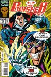 Cover for Punisher 2099 (Marvel, 1993 series) #16