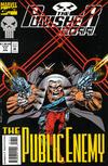 Cover for Punisher 2099 (Marvel, 1993 series) #17