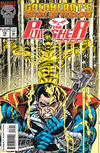 Cover for Punisher 2099 (Marvel, 1993 series) #18