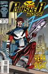Cover for Punisher 2099 (Marvel, 1993 series) #19