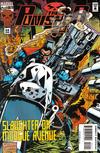 Cover for Punisher 2099 (Marvel, 1993 series) #24