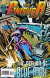 Cover for Punisher 2099 (Marvel, 1993 series) #27