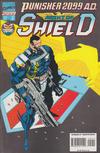 Cover for Punisher 2099 (Marvel, 1993 series) #29