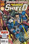 Cover for Punisher 2099 (Marvel, 1993 series) #30