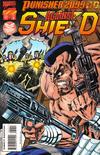 Cover for Punisher 2099 (Marvel, 1993 series) #32