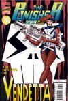 Cover for Punisher 2099 (Marvel, 1993 series) #33