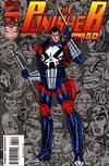 Cover for Punisher 2099 (Marvel, 1993 series) #34