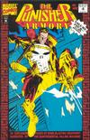 Cover for The Punisher Armory (Marvel, 1990 series) #4 [Direct]