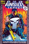 Cover for The Punisher Armory (Marvel, 1990 series) #6