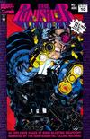 Cover for The Punisher Armory (Marvel, 1990 series) #10