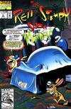 Cover for The Ren & Stimpy Show (Marvel, 1992 series) #2