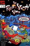 Cover for The Ren & Stimpy Show (Marvel, 1992 series) #7