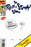 Cover for The Ren & Stimpy Show (Marvel, 1992 series) #19