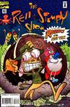 Cover for The Ren & Stimpy Show (Marvel, 1992 series) #27