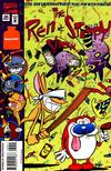 Cover for The Ren & Stimpy Show (Marvel, 1992 series) #30