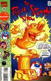 Cover for The Ren & Stimpy Show (Marvel, 1992 series) #33
