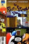 Cover for The Ren & Stimpy Show (Marvel, 1992 series) #36