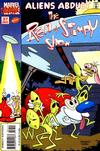 Cover for The Ren & Stimpy Show (Marvel, 1992 series) #37