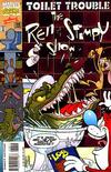 Cover for The Ren & Stimpy Show (Marvel, 1992 series) #38