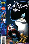 Cover for The Ren & Stimpy Show (Marvel, 1992 series) #42
