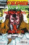 Cover for Saint Sinner (Marvel, 1993 series) #6