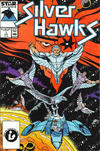 Cover Thumbnail for Silverhawks (1987 series) #1 [Direct]