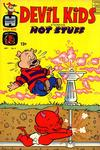 Cover for Devil Kids Starring Hot Stuff (Harvey, 1962 series) #2