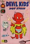 Cover for Devil Kids Starring Hot Stuff (Harvey, 1962 series) #5