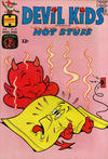 Cover for Devil Kids Starring Hot Stuff (Harvey, 1962 series) #10