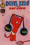 Cover for Devil Kids Starring Hot Stuff (Harvey, 1962 series) #37