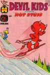 Cover for Devil Kids Starring Hot Stuff (Harvey, 1962 series) #40