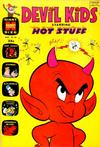 Cover for Devil Kids Starring Hot Stuff (Harvey, 1962 series) #48