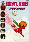 Cover for Devil Kids Starring Hot Stuff (Harvey, 1962 series) #51