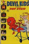 Cover for Devil Kids Starring Hot Stuff (Harvey, 1962 series) #53