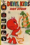 Cover for Devil Kids Starring Hot Stuff (Harvey, 1962 series) #55