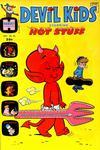 Cover for Devil Kids Starring Hot Stuff (Harvey, 1962 series) #56