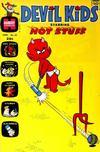 Cover for Devil Kids Starring Hot Stuff (Harvey, 1962 series) #59