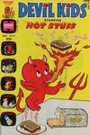Cover for Devil Kids Starring Hot Stuff (Harvey, 1962 series) #61