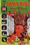 Cover for Devil Kids Starring Hot Stuff (Harvey, 1962 series) #66