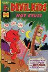 Cover for Devil Kids Starring Hot Stuff (Harvey, 1962 series) #68