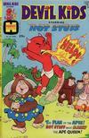 Cover for Devil Kids Starring Hot Stuff (Harvey, 1962 series) #69