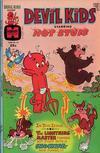 Cover for Devil Kids Starring Hot Stuff (Harvey, 1962 series) #70