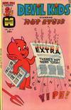 Cover for Devil Kids Starring Hot Stuff (Harvey, 1962 series) #73