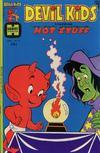 Cover for Devil Kids Starring Hot Stuff (Harvey, 1962 series) #75