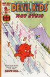 Cover for Devil Kids Starring Hot Stuff (Harvey, 1962 series) #81