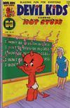 Cover for Devil Kids Starring Hot Stuff (Harvey, 1962 series) #82