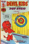Cover for Devil Kids Starring Hot Stuff (Harvey, 1962 series) #83