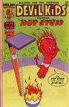 Cover for Devil Kids Starring Hot Stuff (Harvey, 1962 series) #84