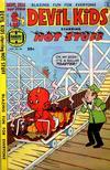 Cover for Devil Kids Starring Hot Stuff (Harvey, 1962 series) #86